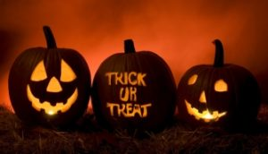 Halloween Events Around the Triad