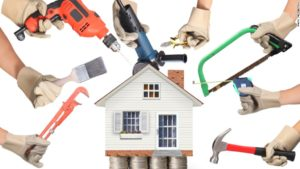 Biggest Bang for your Buck Home Improvements
